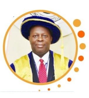 IGBINEDION UNIVERSITY OKADA HAS A NEW VICE-CHANCELLOR