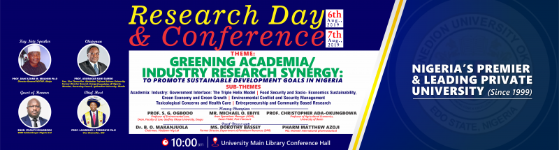 Igbinedion-University-Research-Day-and-Conference